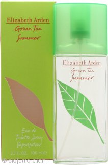 Elizabeth Arden Green Tea Summer Eau de Toilette 100ml Spray