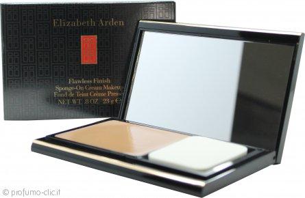 Elizabeth Arden Flawless Finish Sponge-on Cream Make-Up 23g Honey Beige - 09