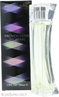 Elizabeth Arden Provocative Woman Eau de Parfum 30ml Spray