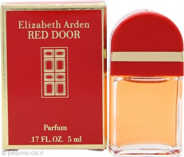 Elizabeth Arden Red Door Eau de Parfum 5ml Splash