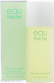 Elizabeth Arden Eau Fraiche 100ml Spray