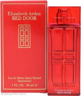 Elizabeth Arden Red Door Eau de Toilette 30ml Spray - Nuova Edizione