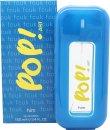 FCUK POP! Art Eau de Toilette 100ml Spray