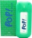 FCUK POP! Culture Eau de Toilette 100ml Spray