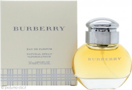 Burberry Burberry Eau de Parfum 30ml Spray