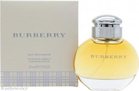 Burberry Burberry Eau de Parfum 50ml Spray