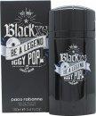 Paco Rabanne Black XS Be A Legend Iggy Pop Eau de Toilette 100ml Spray
