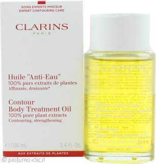 Clarins Contour Body Treatment Olio 100ml