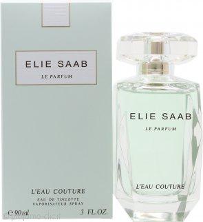 Elie Saab L'Eau Couture Eau de Toilette 90ml Spray