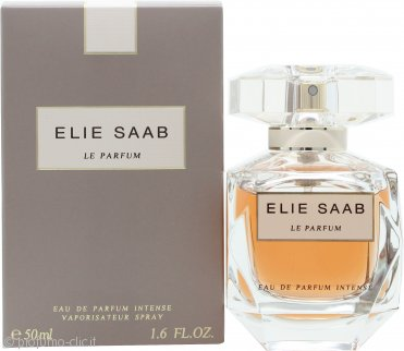 Elie Saab Le Parfum Intense Eau De Parfum 50ml Spray