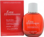 Clarins Eau Dynamisante Invigorating Fragrance Eau de Soins 100ml Spray