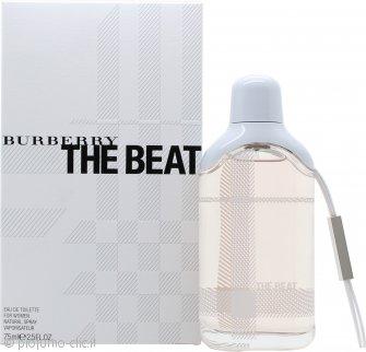 Burberry The Beat Eau de Toilette 75ml Spray