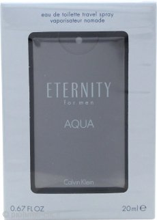 Calvin Klein Eternity Aqua Eau de Toilette 20ml Spray