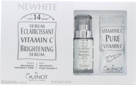 Guinot Newhite Brightening Siero Vitamina C 25ml