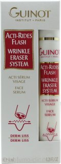 Guinot Acti-Rides Flash Wrinkle Eraser System 6ml