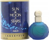 Sun Moon Stars