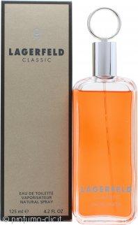 Karl Lagerfeld Lagerfeld Classic Eau de Toilette 125ml Spray