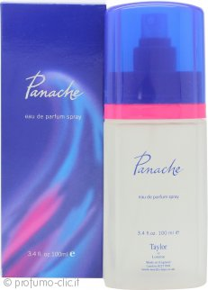 Taylor of London Panache Eau de Parfum 100ml Spray