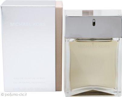 Michael Kors Michael Eau de Parfum 100ml Spray