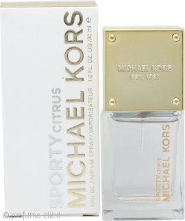 Michael Kors Sporty Citrus Eau de Parfum 30ml Spray