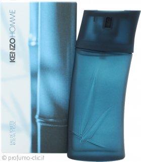 Kenzo Homme Eau De Toilette 30ml Spray