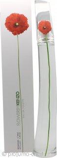 Kenzo Flower Eau de Toilette 100ml Spray Ricaricabile