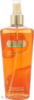 Victorias Secret Amber Romance Fragrance Mist 250ml