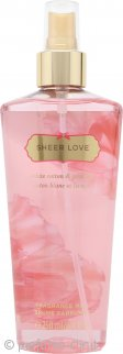 Victorias Secret Sheer Love Fragrance Mist 250ml