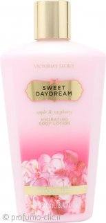 Victorias Secret Sweet Daydream Lozione Corpo Apple & Raspberry 250ml