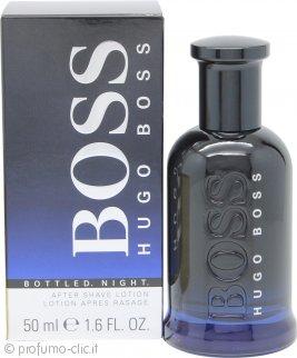 Hugo Boss Boss Bottled Night Dopobarba 50ml Splash
