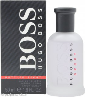 Hugo Boss Boss Bottled Sport Eau de Toilette 50ml Spray