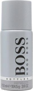Hugo Boss Boss Bottled Deodorante Spray 150ml