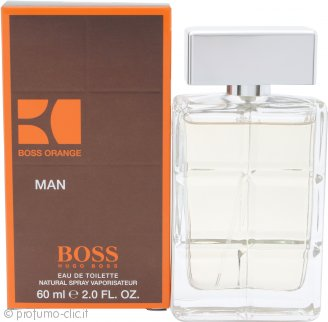 Hugo Boss Boss Orange Man Eau de Toilette 60ml Spray