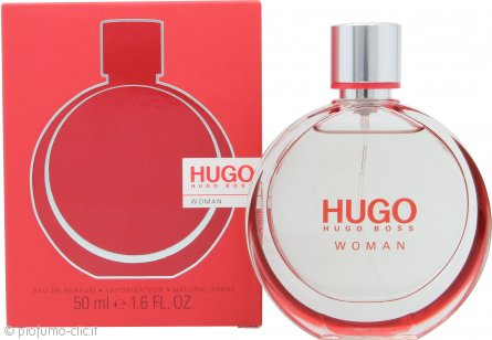 Hugo Boss Hugo Eau de Parfum 50ml Spray