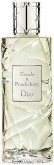Christian Dior Escale a Pondichery Eau de Toilette 125ml Spray