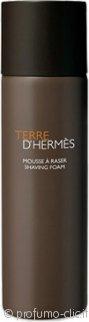 Hermes Terre D'Hermes Schiuma da Barba 200ml