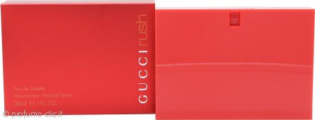 Gucci Rush Eau de Toilette 30ml Spray