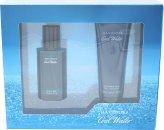 Davidoff Cool Water Confezione Regalo 40ml EDT + 75ml Gel Doccia