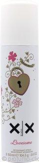 Mexx Lovesome Deodorante Spray 150ml