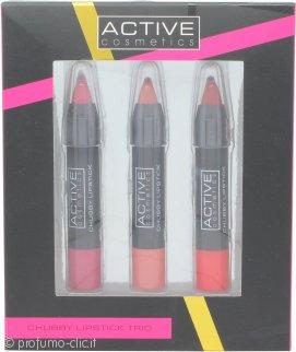 Active Cosmetics Jumbo Matite Labbra