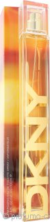 DKNY City Lights Energizing Eau de Toilette 100ml Spray
