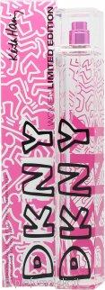 DKNY Summer Limited Edition 2013 Eau de Toilette 100ml Spray