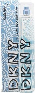 DKNY Summer for Men Limited Edition 2013 Eau de Toilette 100ml Spray