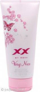 Mexx Very Nice Lozione per il Corpo 200ml
