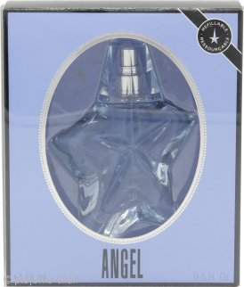 Thierry Mugler Angel Eau de Parfum 15ml Spray Ricaricabile