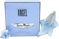 Thierry Mugler Angel Confezione Regalo 25ml EDP + 5ml Stars in the sky