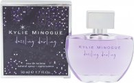 Kylie Minogue Dazzling Darling Eau de Toilette 50ml Spray