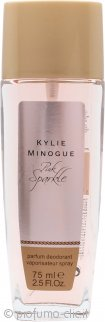 Kylie Minogue Pink Sparkle Deodorante 75ml Spray