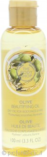 The Body Shop Olive Beutifying Olio 100ml