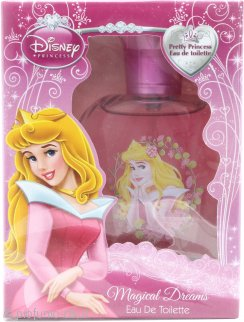 Disney Aurora Eau de Toilette 50ml Spray